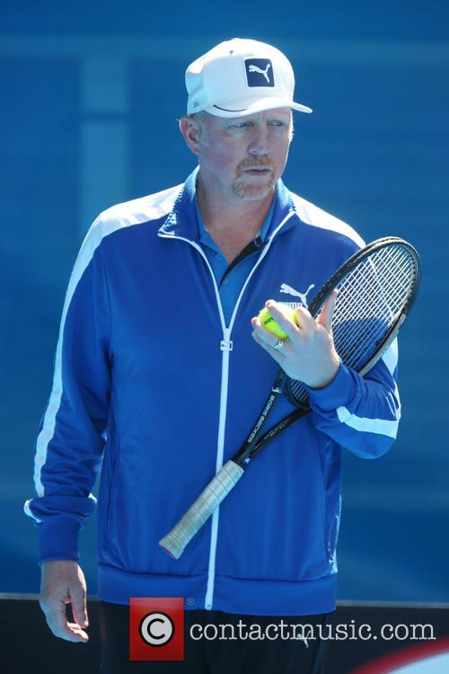 Boris Becker 10