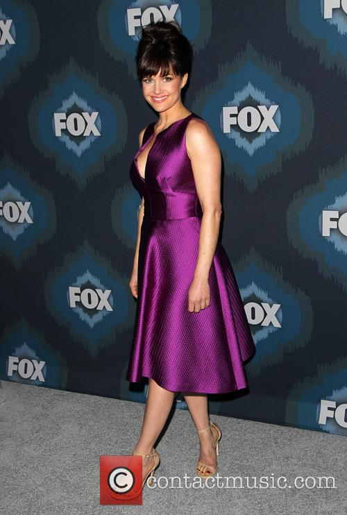 2015 FOX Winter Television Critics Association All-Star Party