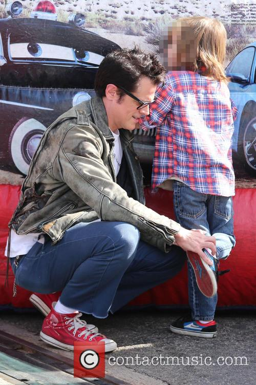 Johnny Knoxville and Philip John Clapp 9
