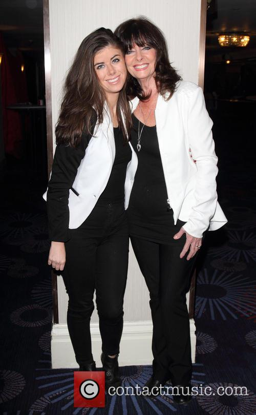 Louise Michelle and Vicki Michelle 1