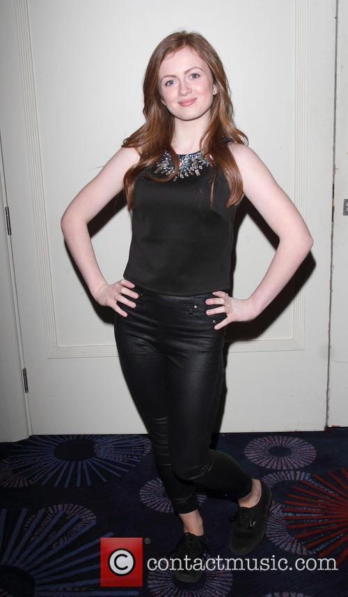 Maisie Smith 3