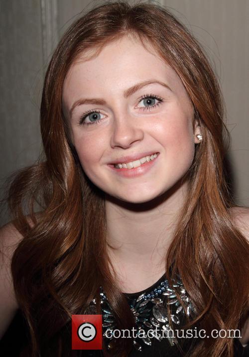 Maisie Smith 7