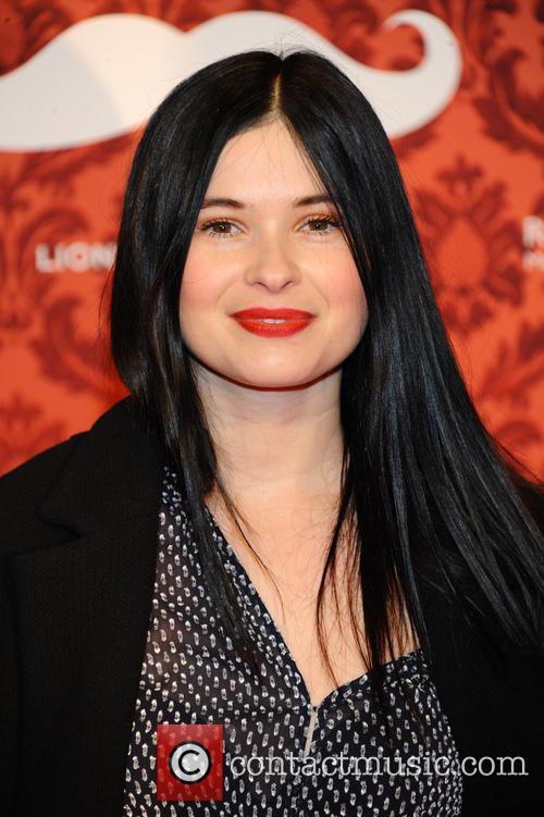 Anna Fischer 3
