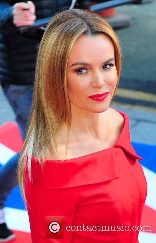 Amanda Holden 8