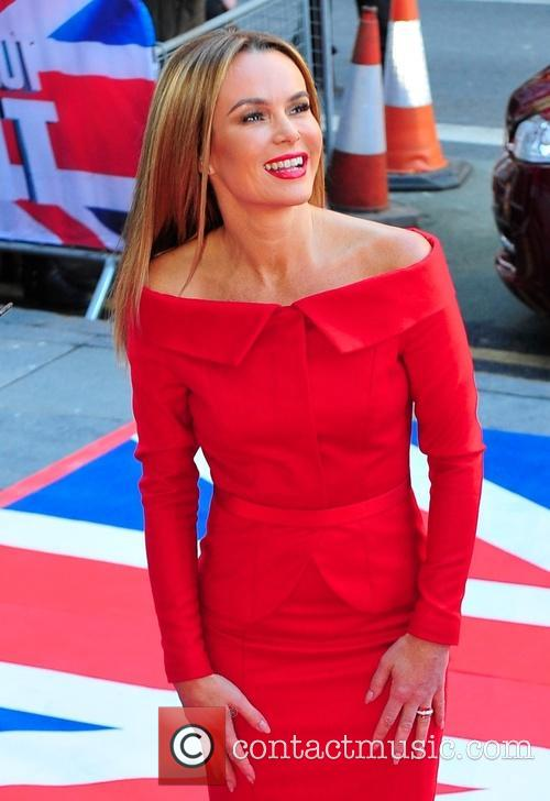 Britain's Got Talent Edinburgh Auditions - Arrivals