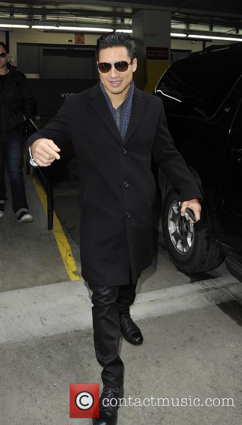 Mario Lopez 6
