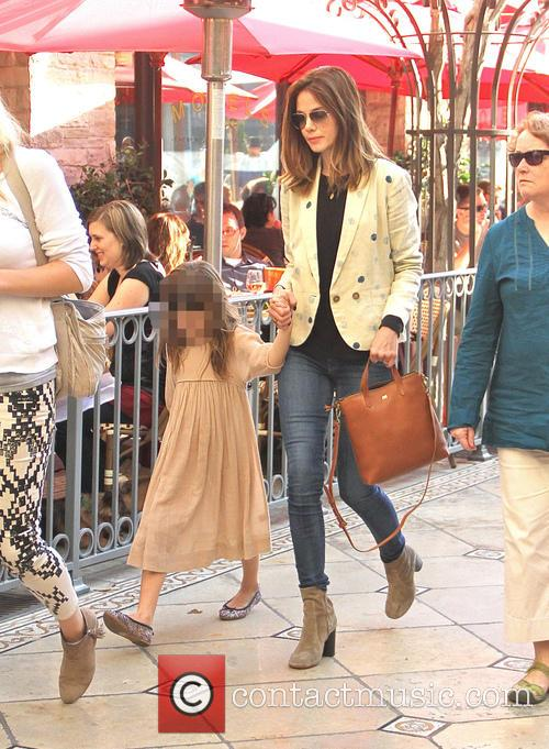 Michelle Monaghan and Willow Katherine White 3
