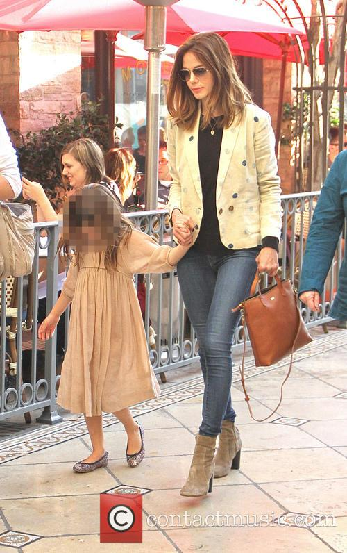 Michelle Monaghan and Willow Katherine White 4