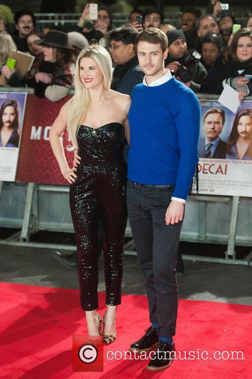 Sarah Jayne Dunn and Jonathan Smith 3