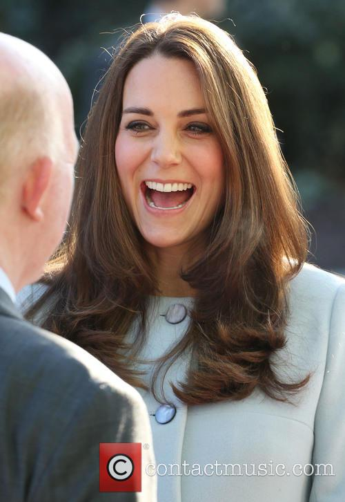The Duchess Of Cambridge, Catherine Middleton and Kate Middleton 8