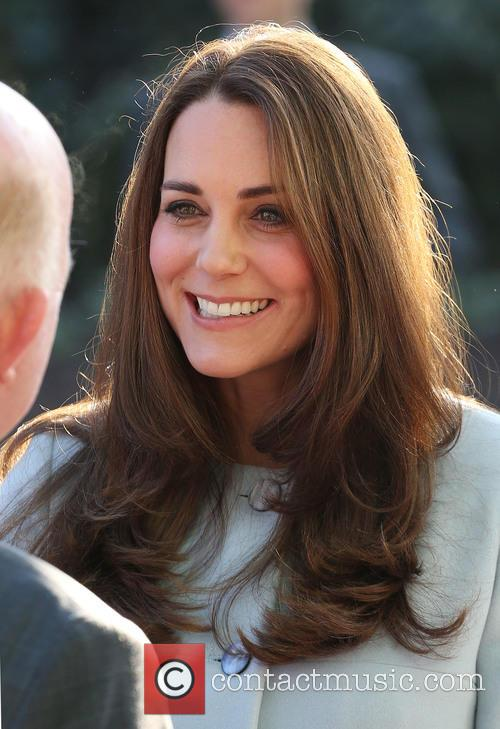 The Duchess Of Cambridge, Catherine Middleton and Kate Middleton 10