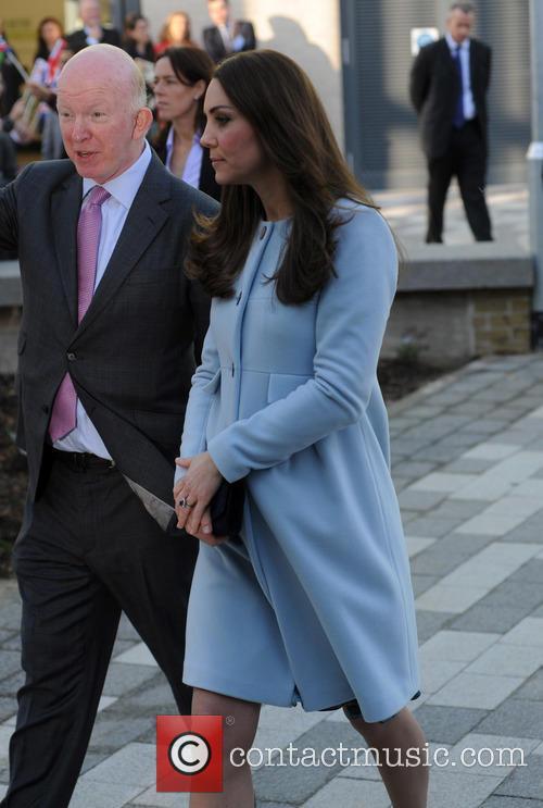 Catherine and Duchess Of Cambridge 6