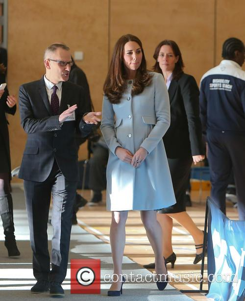 Catherine Duchess Of Cambridge and Kate Middleton 5