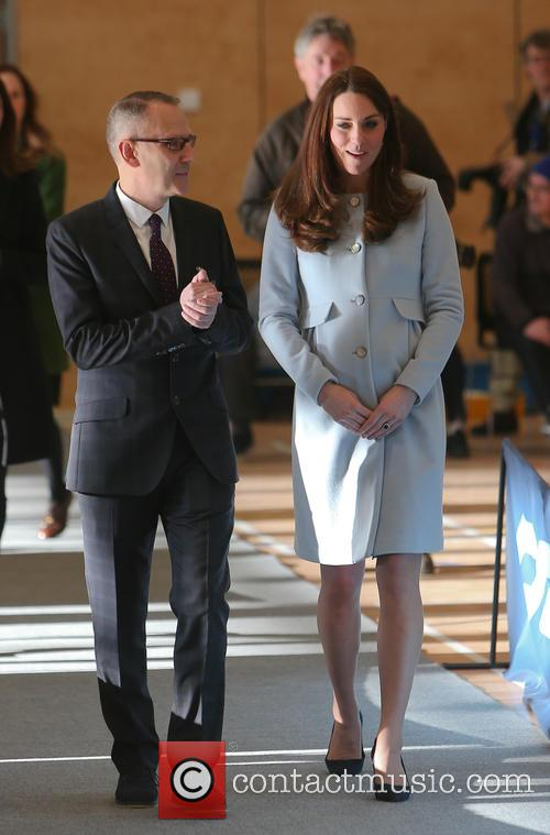 Catherine Duchess Of Cambridge and Kate Middleton 6