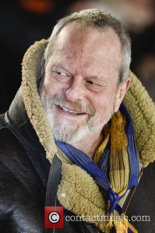Terry Gilliam 4