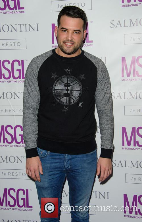 Ricky Rayment 1