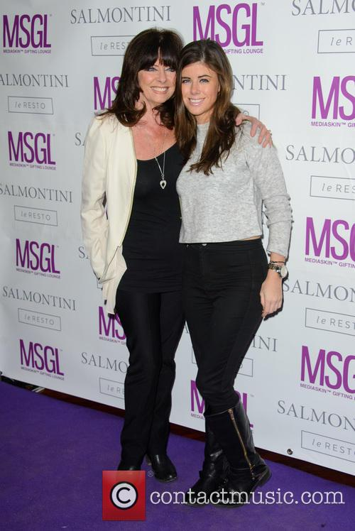 Vicki Michelle and Louise Michelle 5