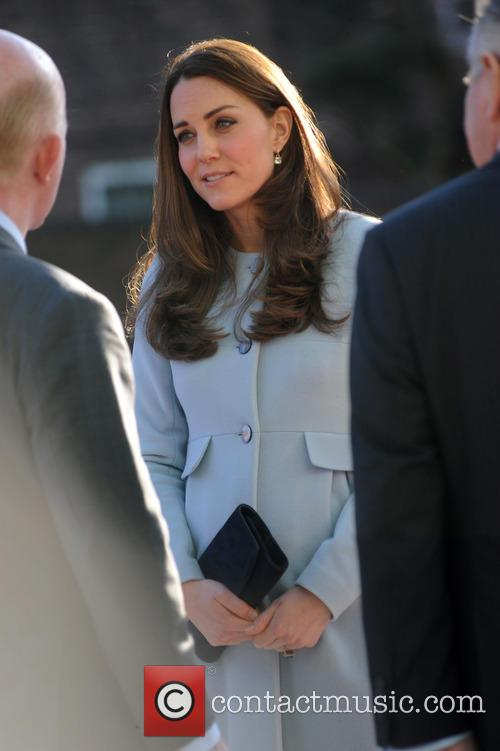 Catherine and Duchess Of Cambridge 5