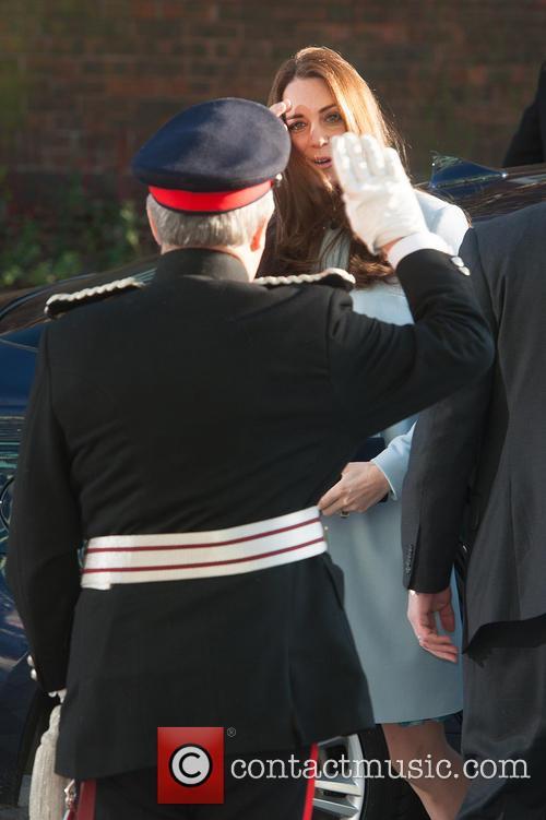 The Duchess Of Cambridge 3