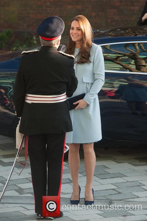 The Duchess Of Cambridge 4