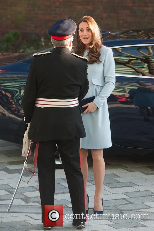 The Duchess Of Cambridge 5
