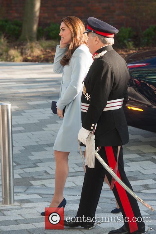 The Duchess Of Cambridge 6