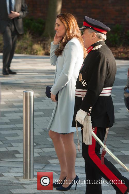 The Duchess Of Cambridge 7