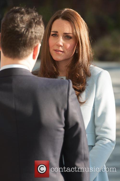 The Duchess Of Cambridge 10