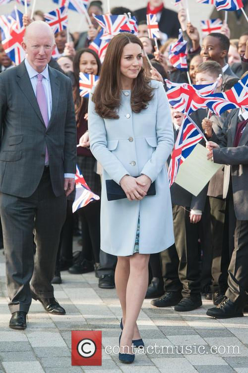 Catherine and Duchess Of Cambridge 7