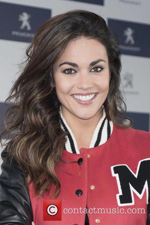 Lara Alvarez 4
