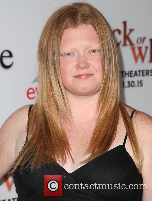 Charlotte Larsen 2