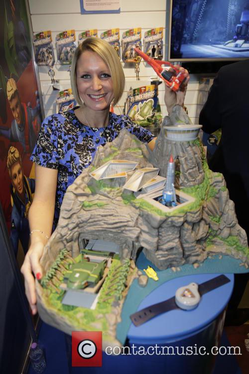 London Toy Fair 1