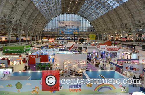 London Toy Fair 5