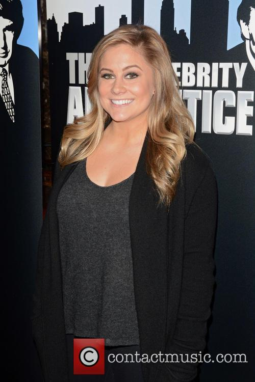 Shawn Johnson 2