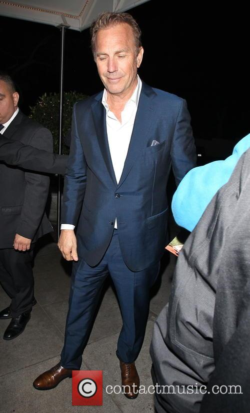 Kevin Costner 7