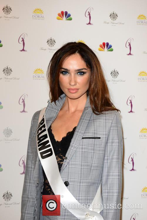 Miss Ireland 3