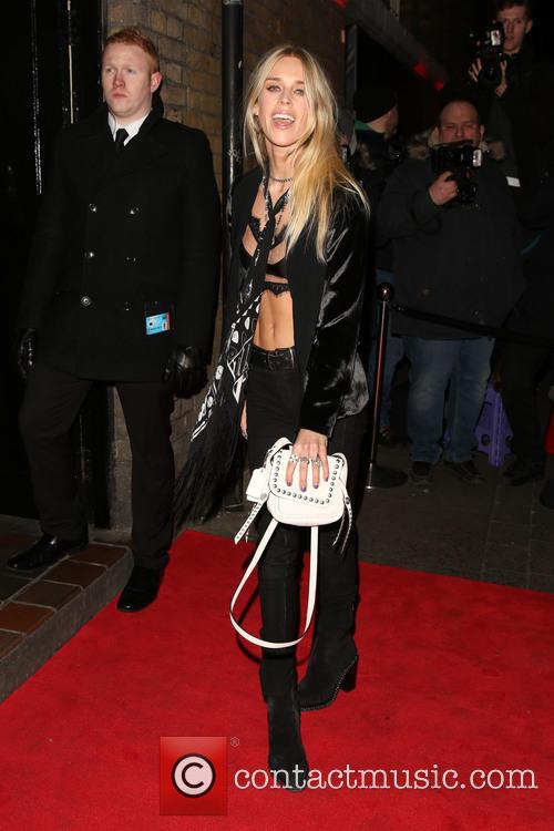 Lady Mary Charteris 6