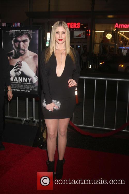 Taylor-ann Hasselhoff 2