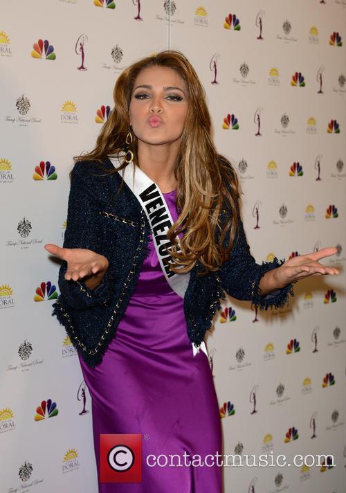 Miss Venezuela Migbelis Lynette Castellanos 3