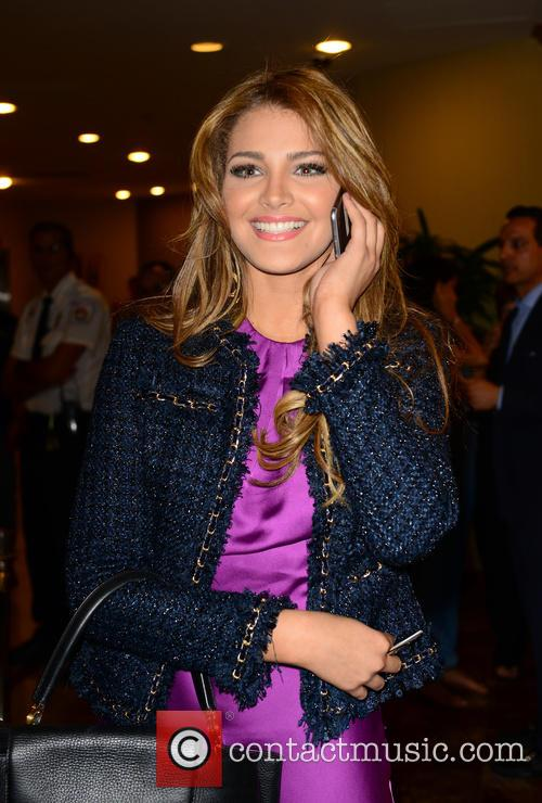 Miss Venezuela Migbelis Lynette Castellanos 4