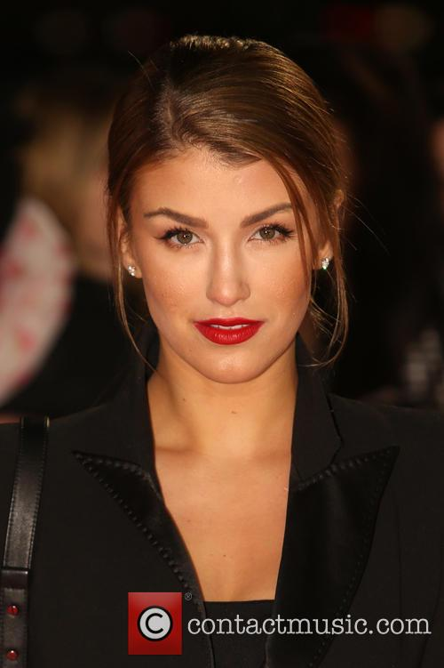 Amy Willerton 2