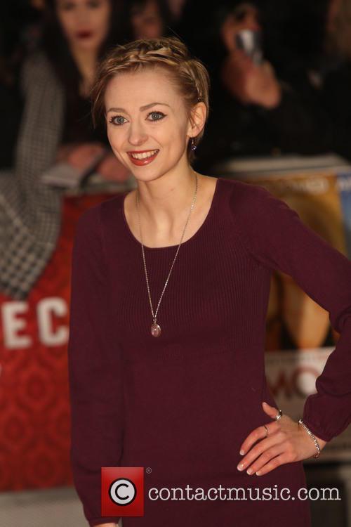 Rebecca Brown 2