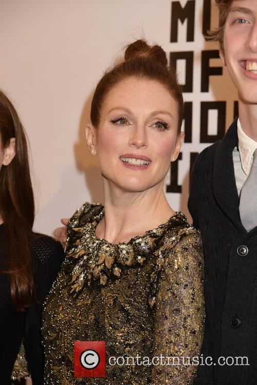 Julianne Moore 1