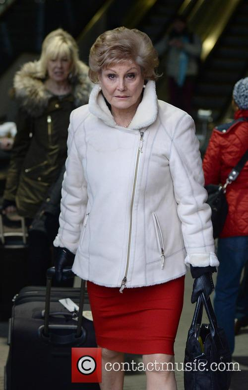 Angela Ripon Spotted Manchester