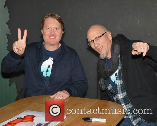 Don Hall and Roy Conli 3