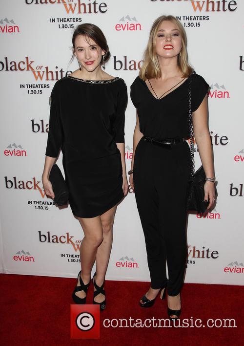 Allyssa Bross and Bianca Bulle 2
