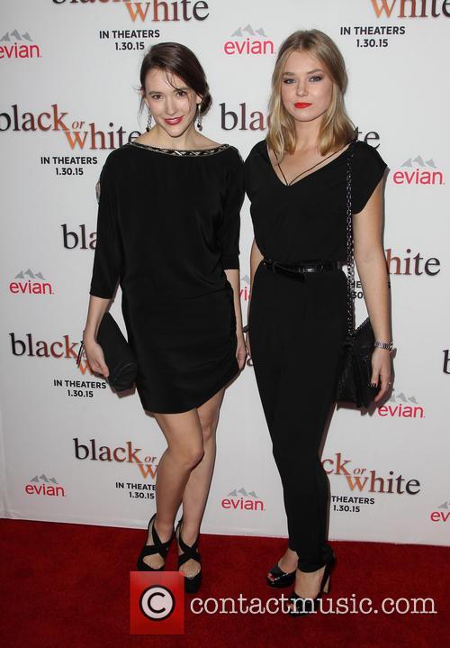Allyssa Bross and Bianca Bulle 1