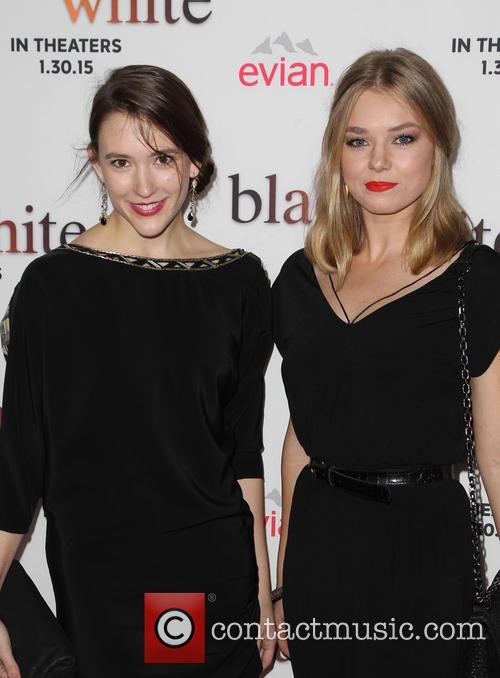 Allyssa Bross and Bianca Bulle 4