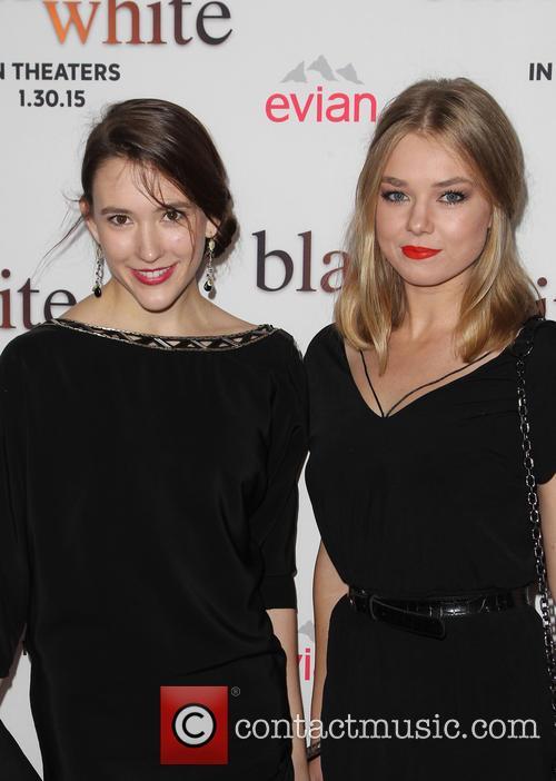Allyssa Bross and Bianca Bulle 5