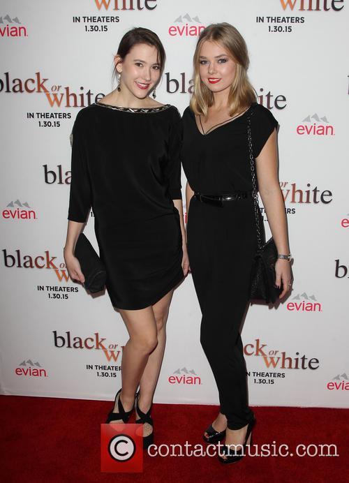 Allyssa Bross and Bianca Bulle 6